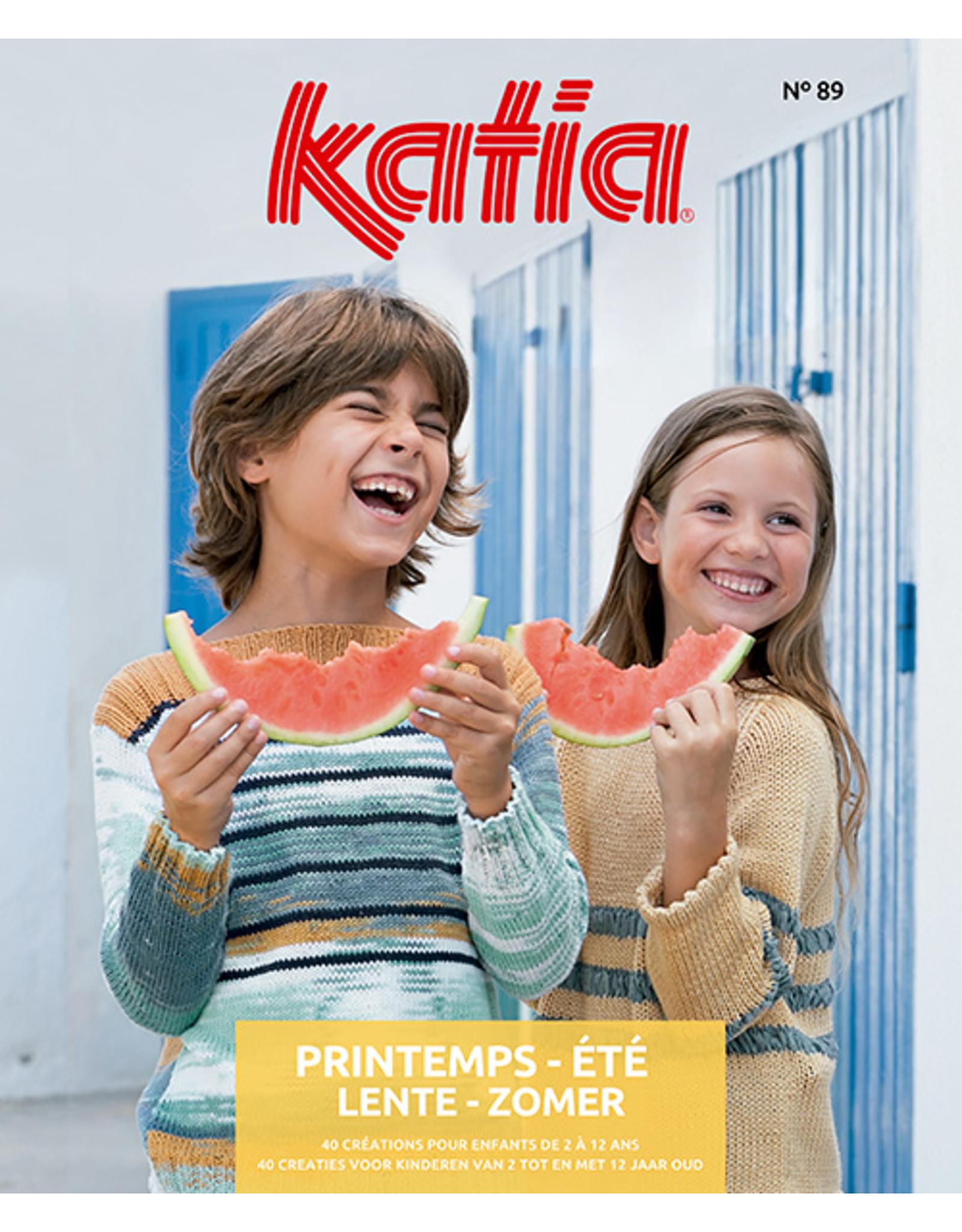Katia Kinderen 89