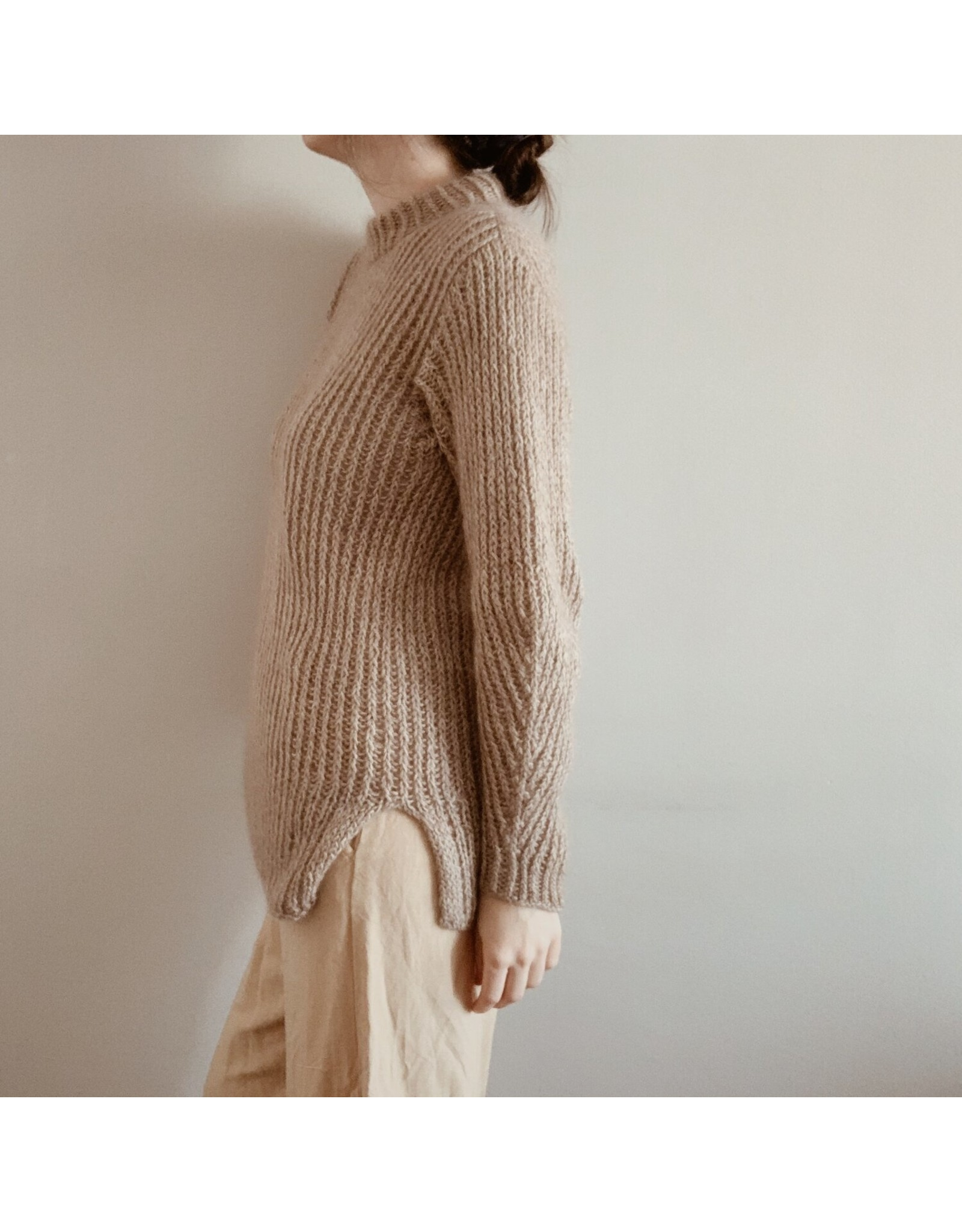 Patroon GF Mathilde Sweater