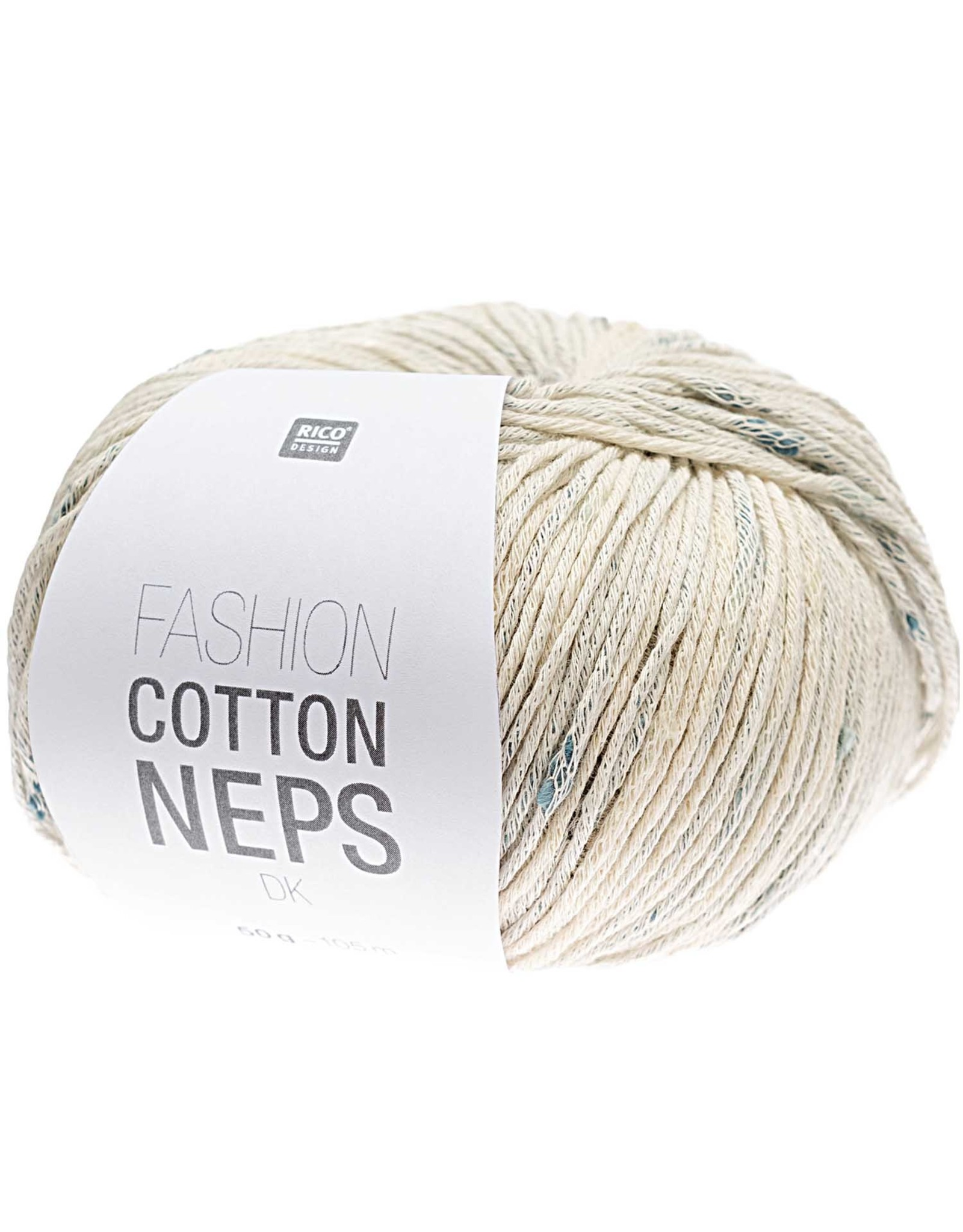 Rico Rico Fashion Cotton Neps