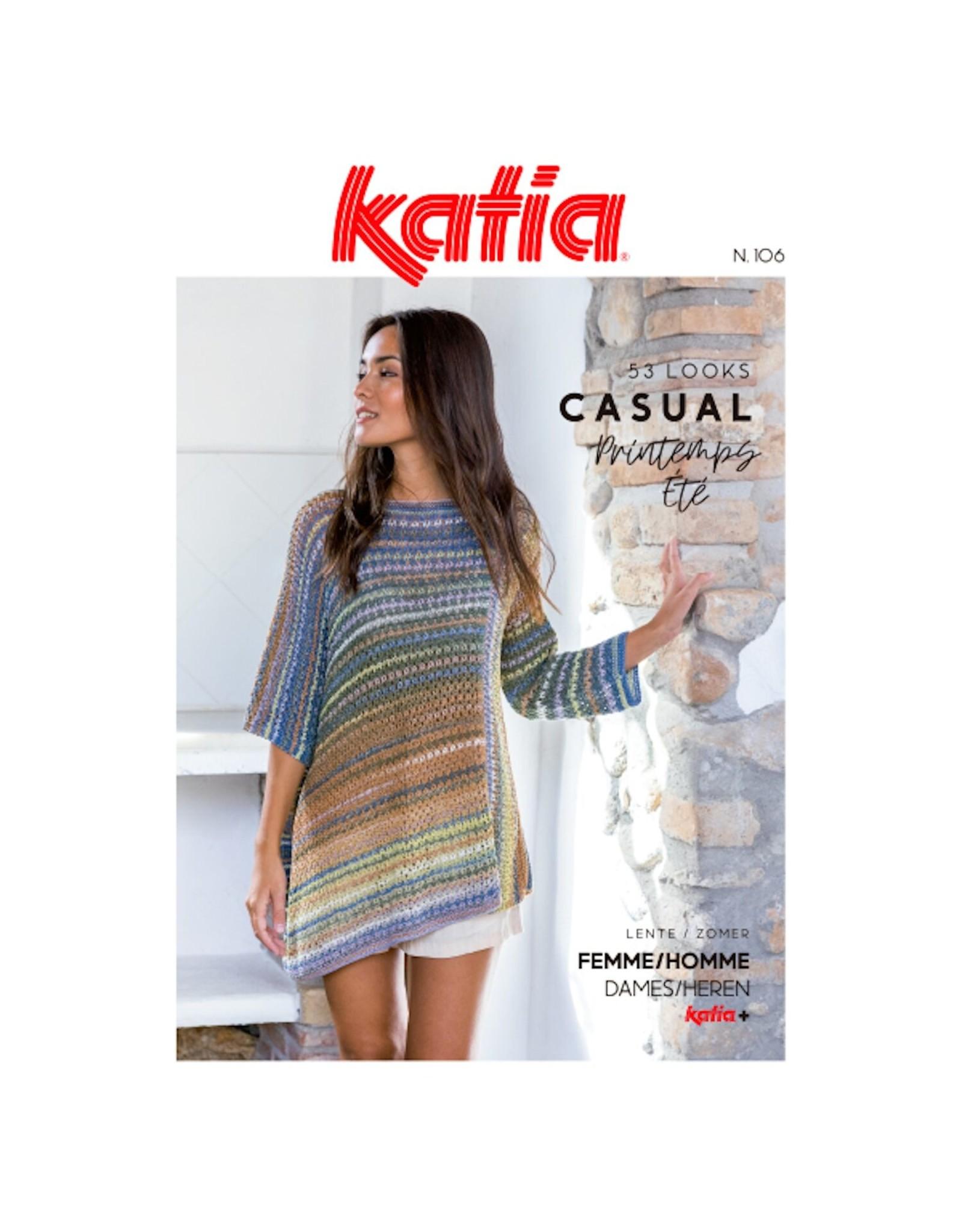 Katia Katia Dames Casual 106