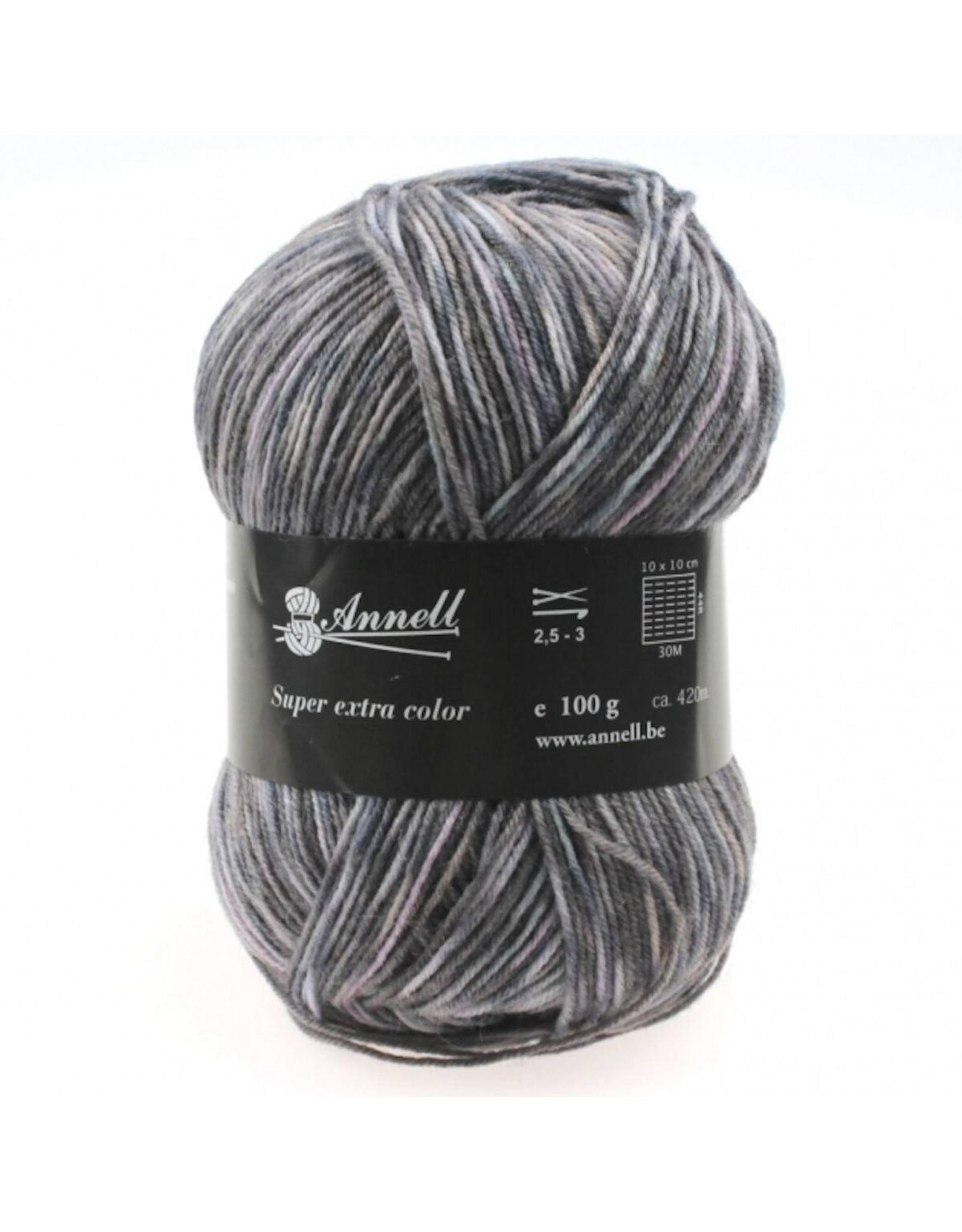 Annell Annell Super extra color