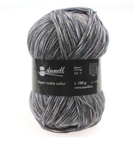 Annell Super extra color