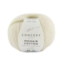 Katia Concept Mohair Cotton