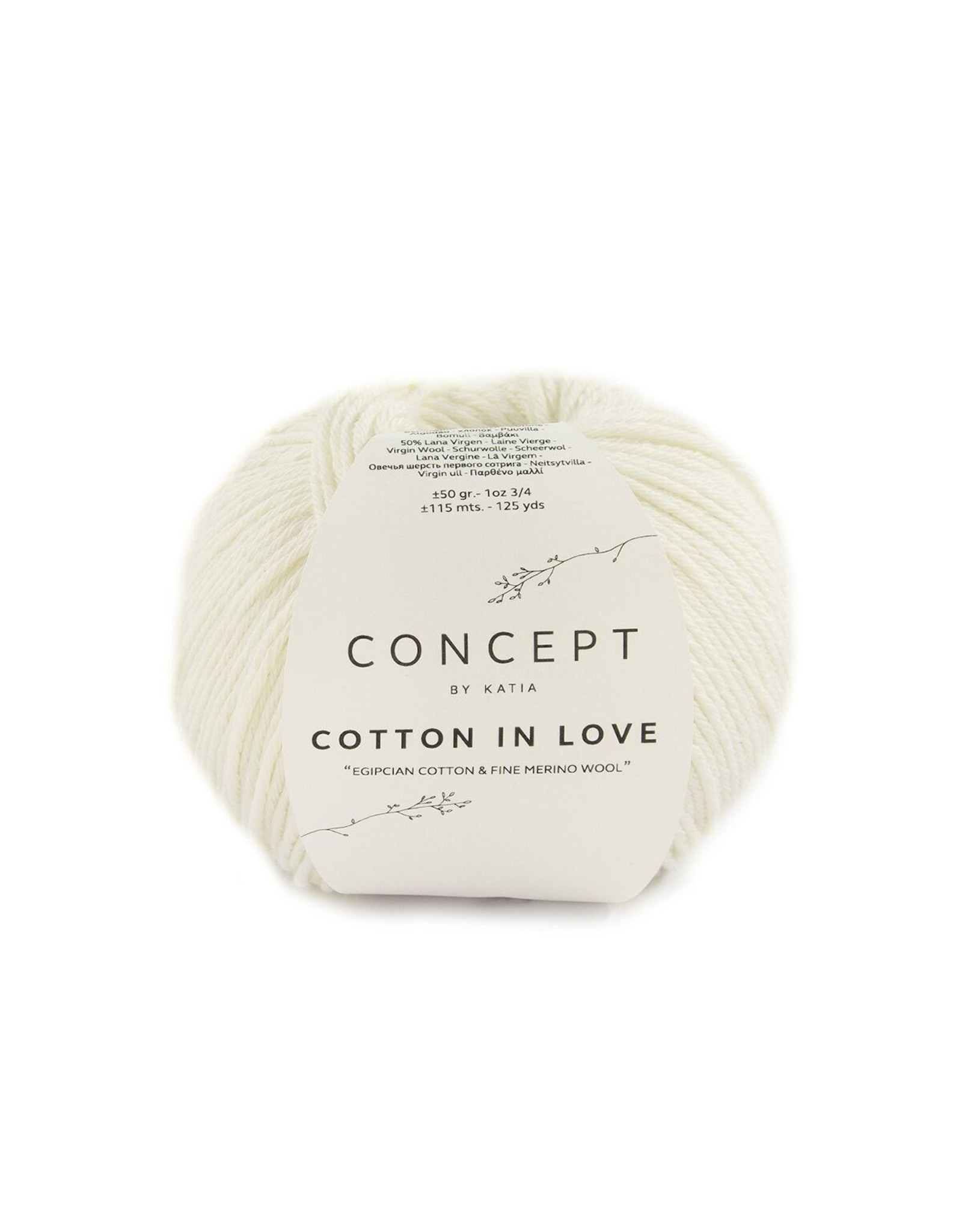 Katia Katia Concept Cotton in Love