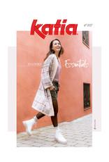 Katia Katia Dames Essentials 107