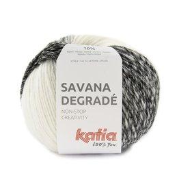 Katia Savana Dégradé