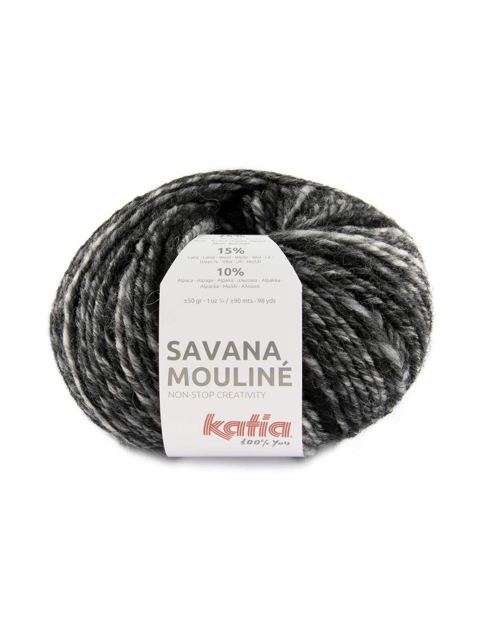 Katia Katia Savana Mouliné