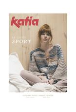 Katia Katia Dames Sport 108