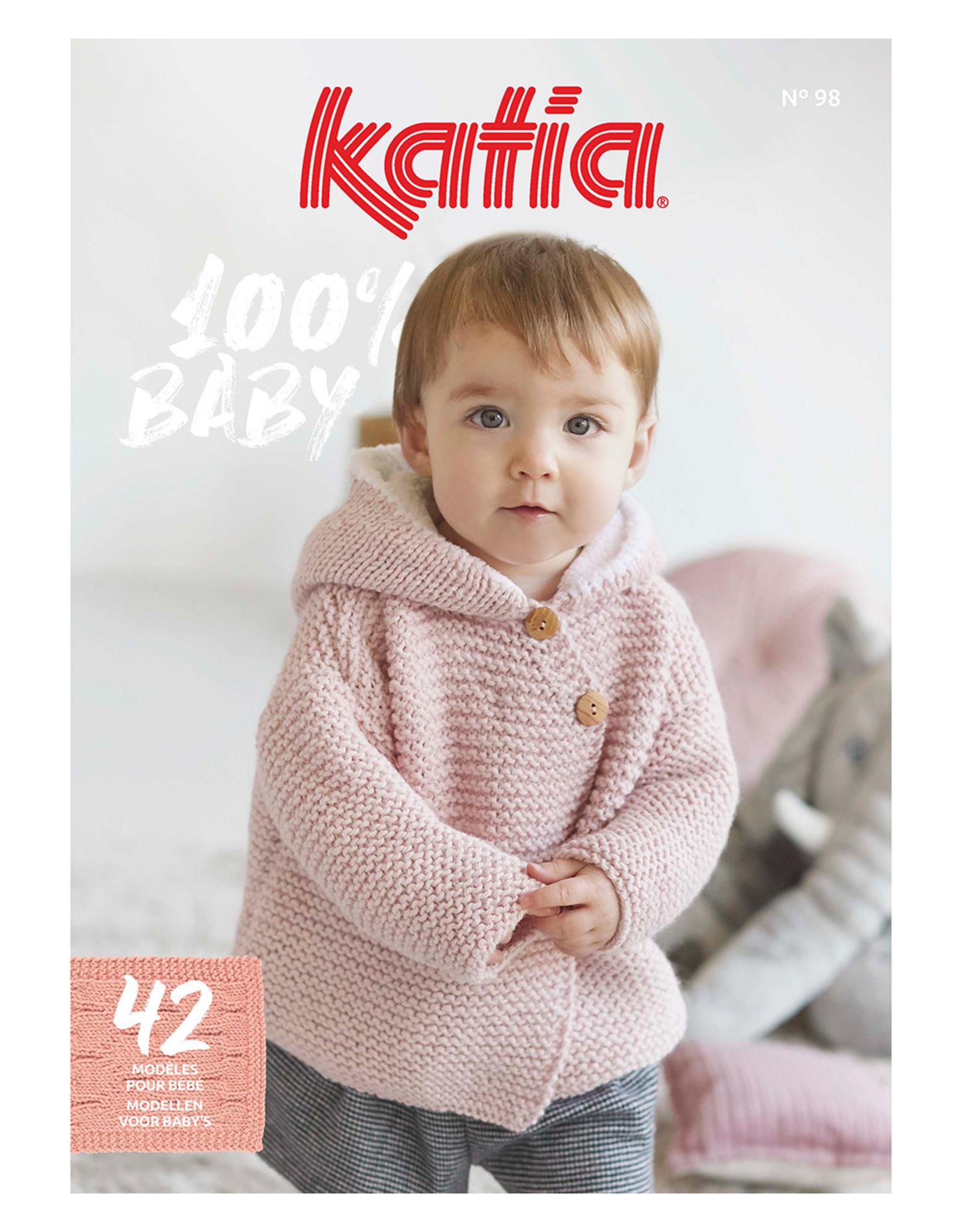 Katia Katia Baby 98