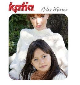 Katia Katia Speciaal Arles Merino 1