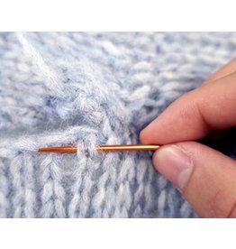 Workshop EHBB (eerste hulp bij breien) - 13 december 2021