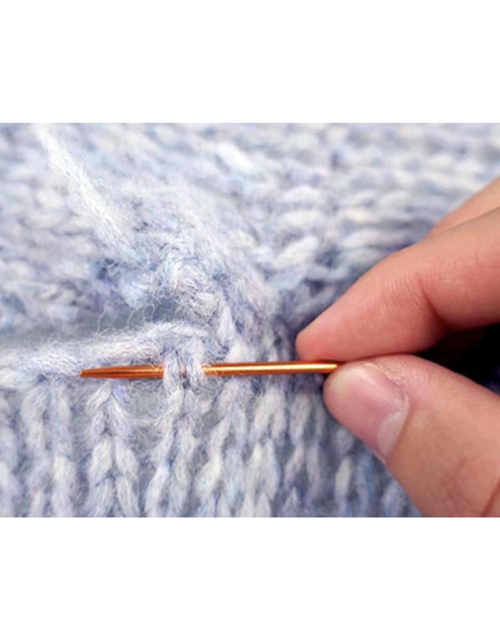 Workshop EHBB (eerste hulp bij breien) - 22 december 2021