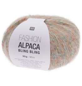 Rico Fashion Alpaca Bling Bling