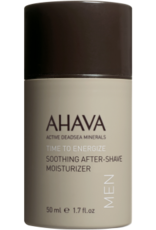 AHAVA Men soothing after shave moisturizer 30ml