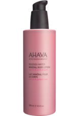 AHAVA mineral body lotion pink pepper & cactus 250ml
