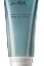 AHAVA Mineral body shaper cellulite control 200ml