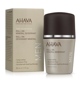 AHAVA Roll on deo men
