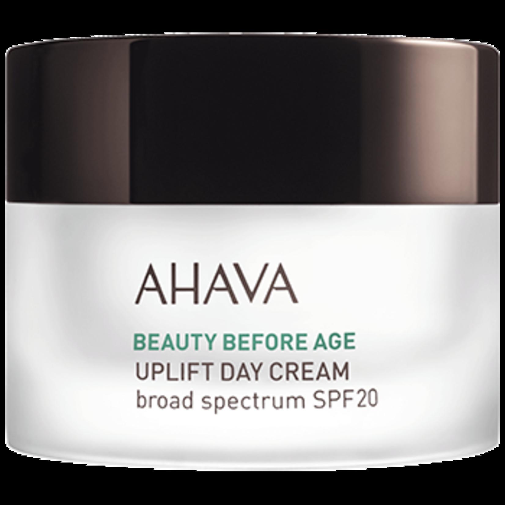 AHAVA uplift day cream 50ml