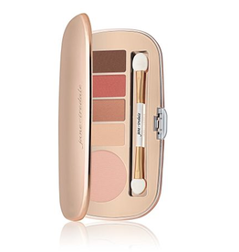 jane iredale Eye shadow kit Pure basics