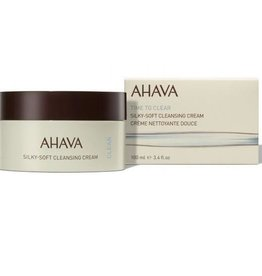 AHAVA Silky soft cleansing cream