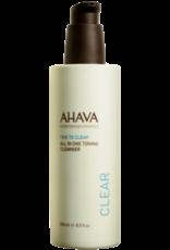 AHAVA all in 1 toning cleanser 250ml