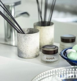 AHAVA essential day moisterizer - normal to dry skin