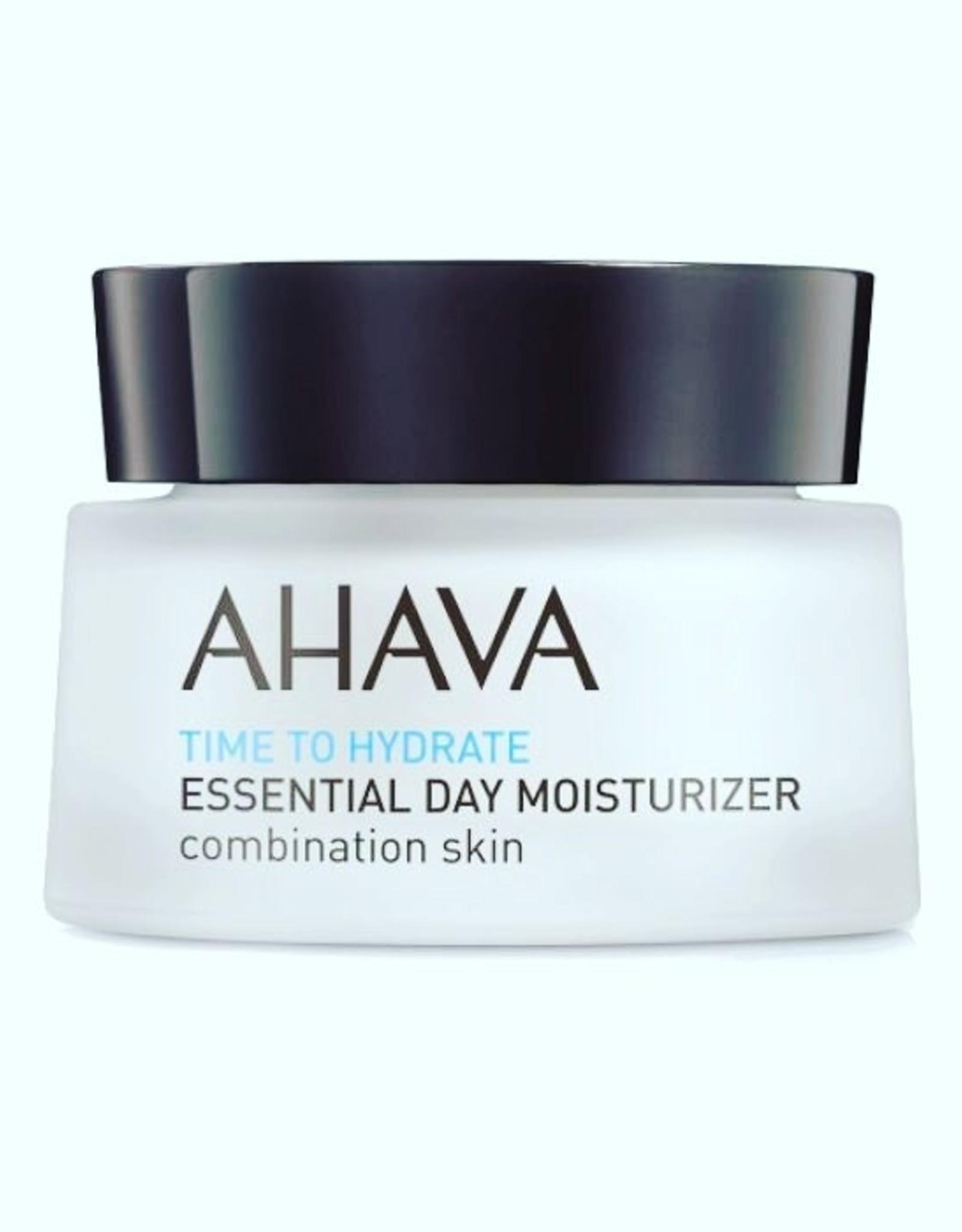 AHAVA essential day moisterizer combination skin 50ml