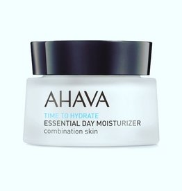 AHAVA essential day moisterizer combination skin 50ml