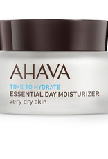 AHAVA essential day moisterizer very dry skin 50ml