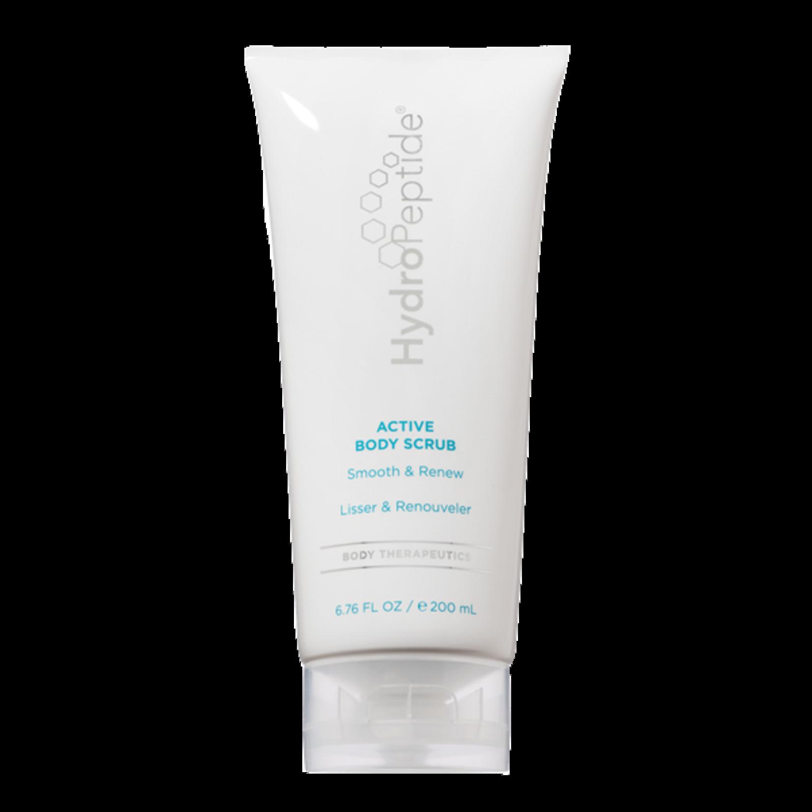 HydroPeptide active body scrub