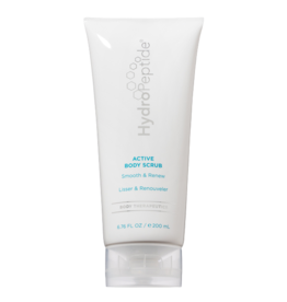 HydroPeptide active body scrub