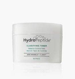 HydroPeptide Clarifying toner