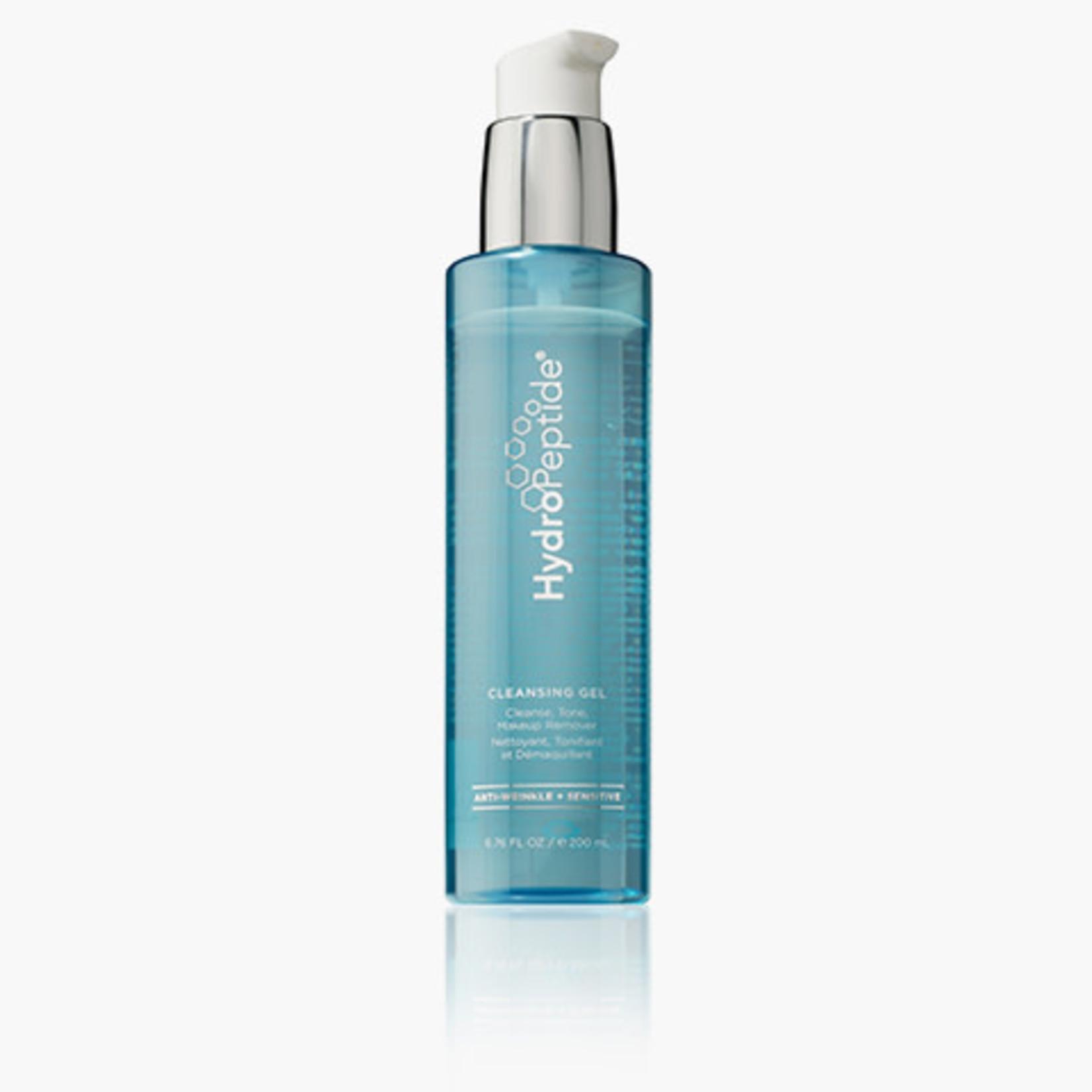HydroPeptide Cleansing gel