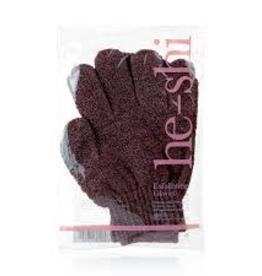 He-Shi Exfoliating glove