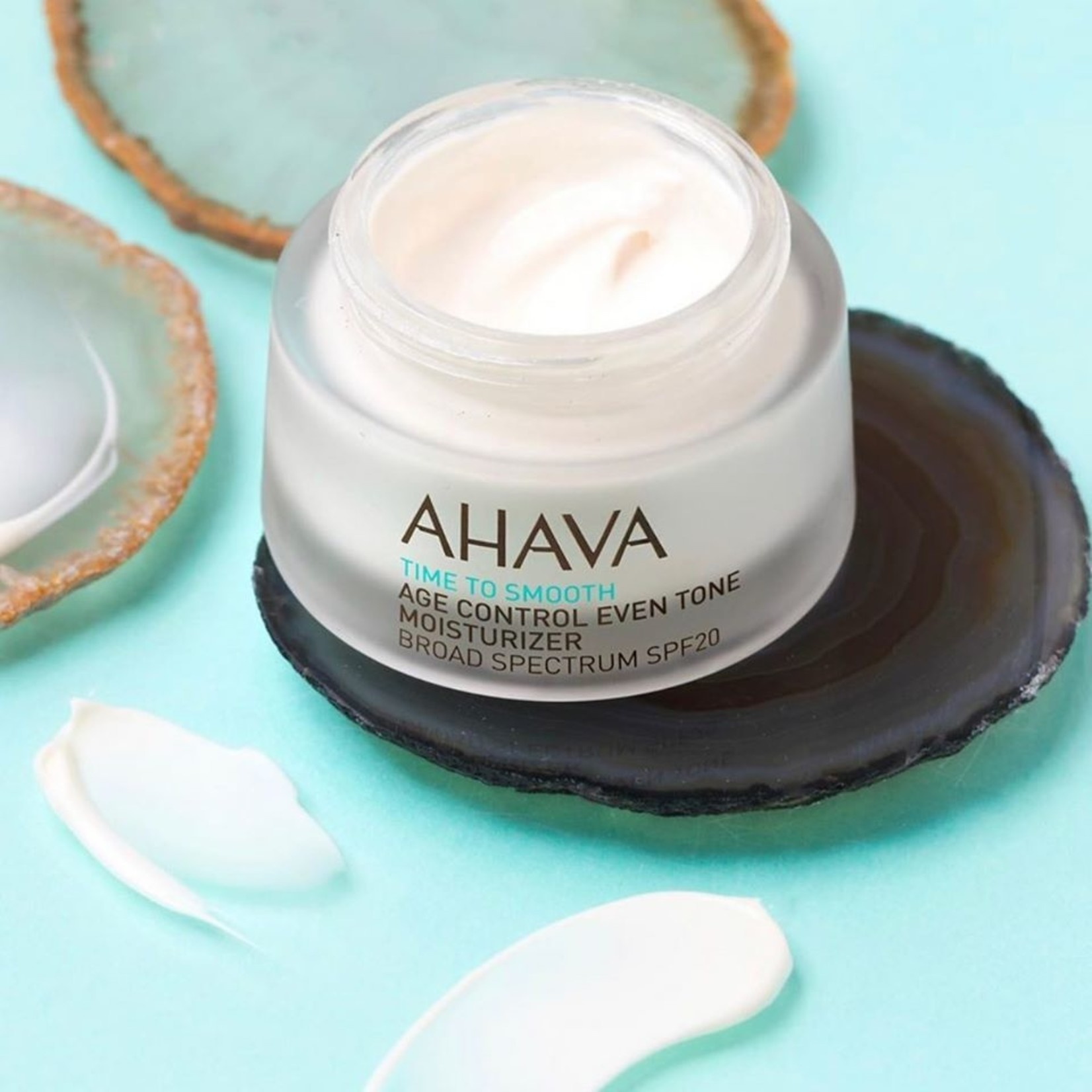 AHAVA Age control even tone moisturizer SPF 20 50ml