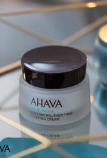 AHAVA Age control even tone sleeping cream 50ml