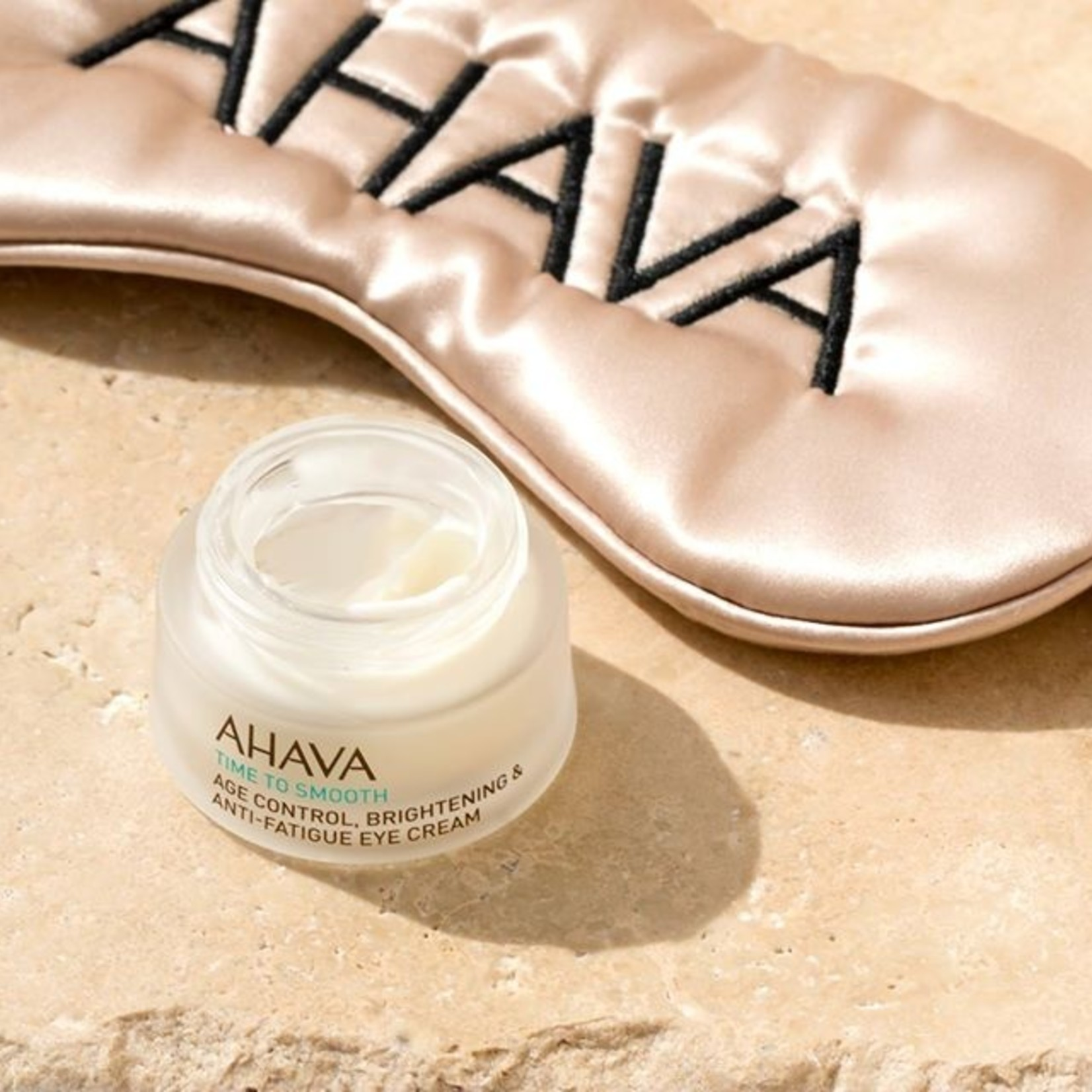 AHAVA Age control even tone & anti-fatigue eye cream 15ml