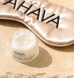 AHAVA Age control even tone & anti-fatigue eye cream 15ml