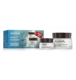 AHAVA Perfect partners even tone spf 20  &brightening eye cream