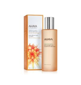 AHAVA dry oil - mandarin & cedarwood 100ml