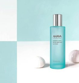 AHAVA Dry oil body mist sea kissed 100ml