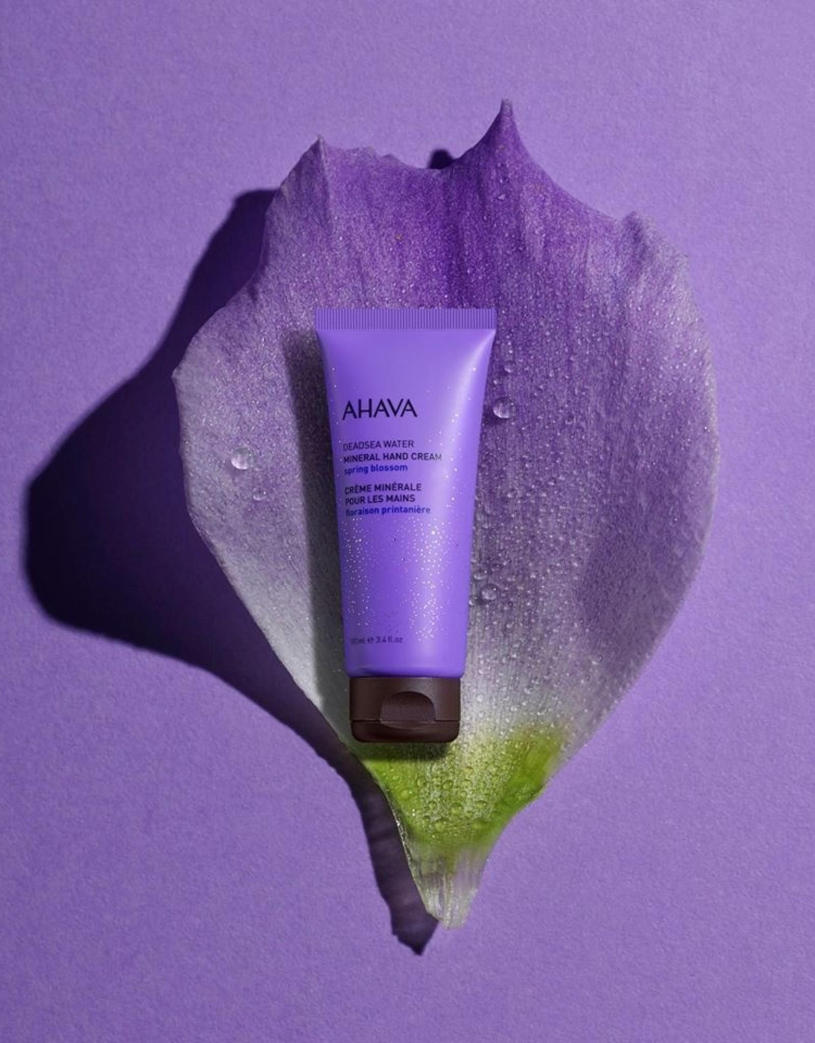 AHAVA Spring blossom hand cream 100ml