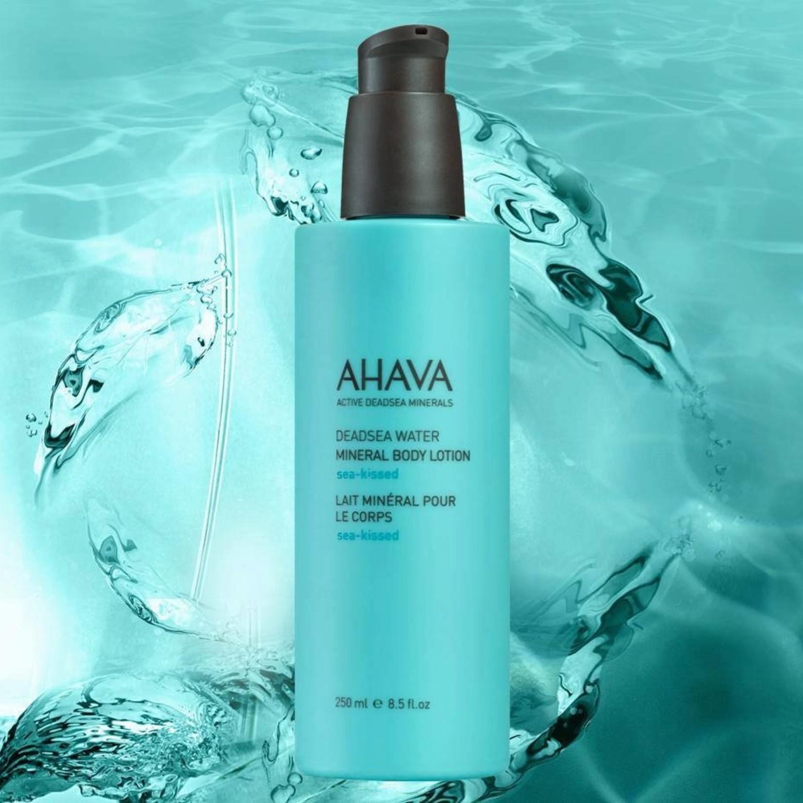 AHAVA Mineral body lotion sea kissed 250ml