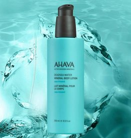 AHAVA Mineral body lotion sea kissed 250ml