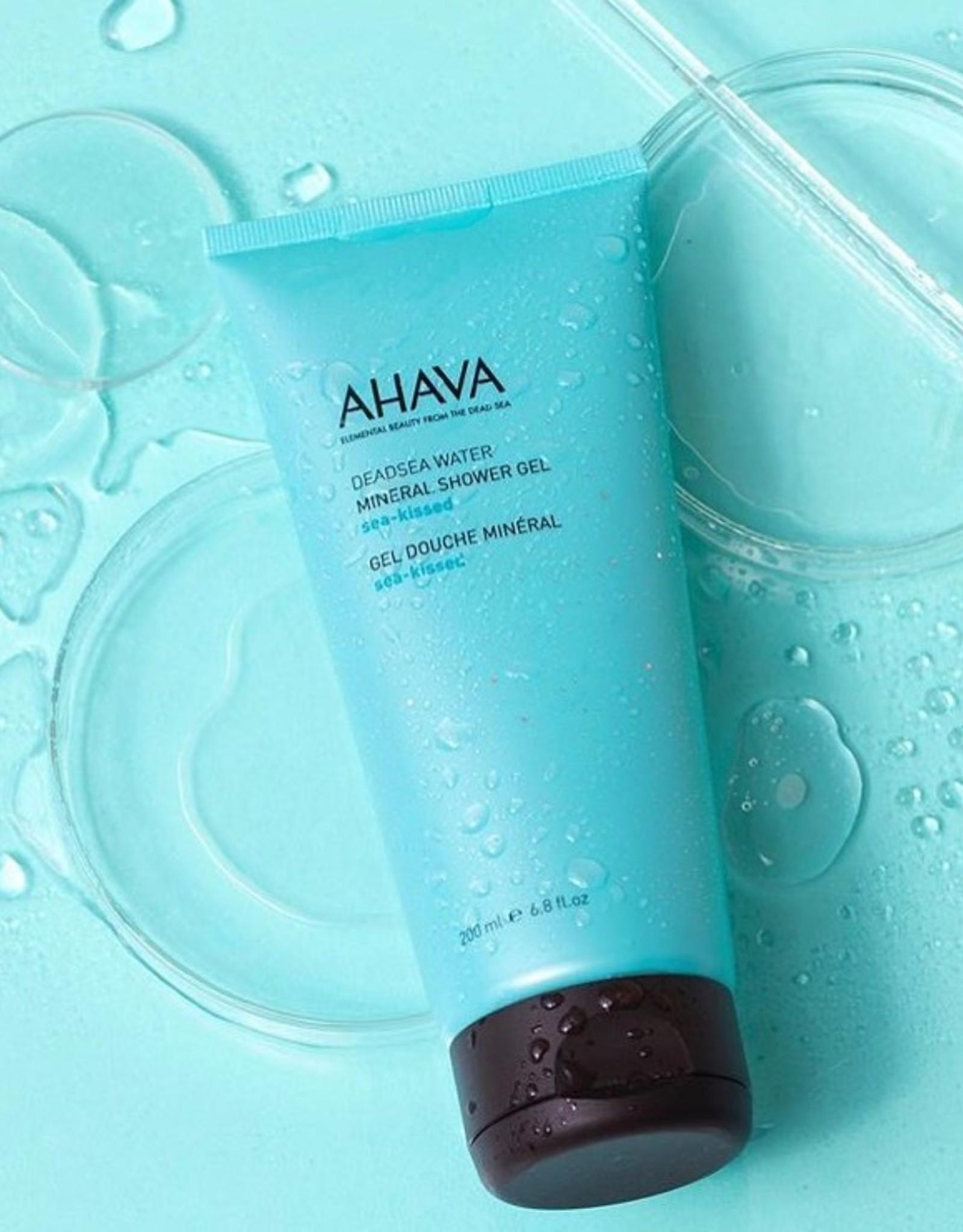 AHAVA Mineral shower gel sea kissed 200ml