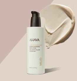 AHAVA Dermud body lotion 250ml