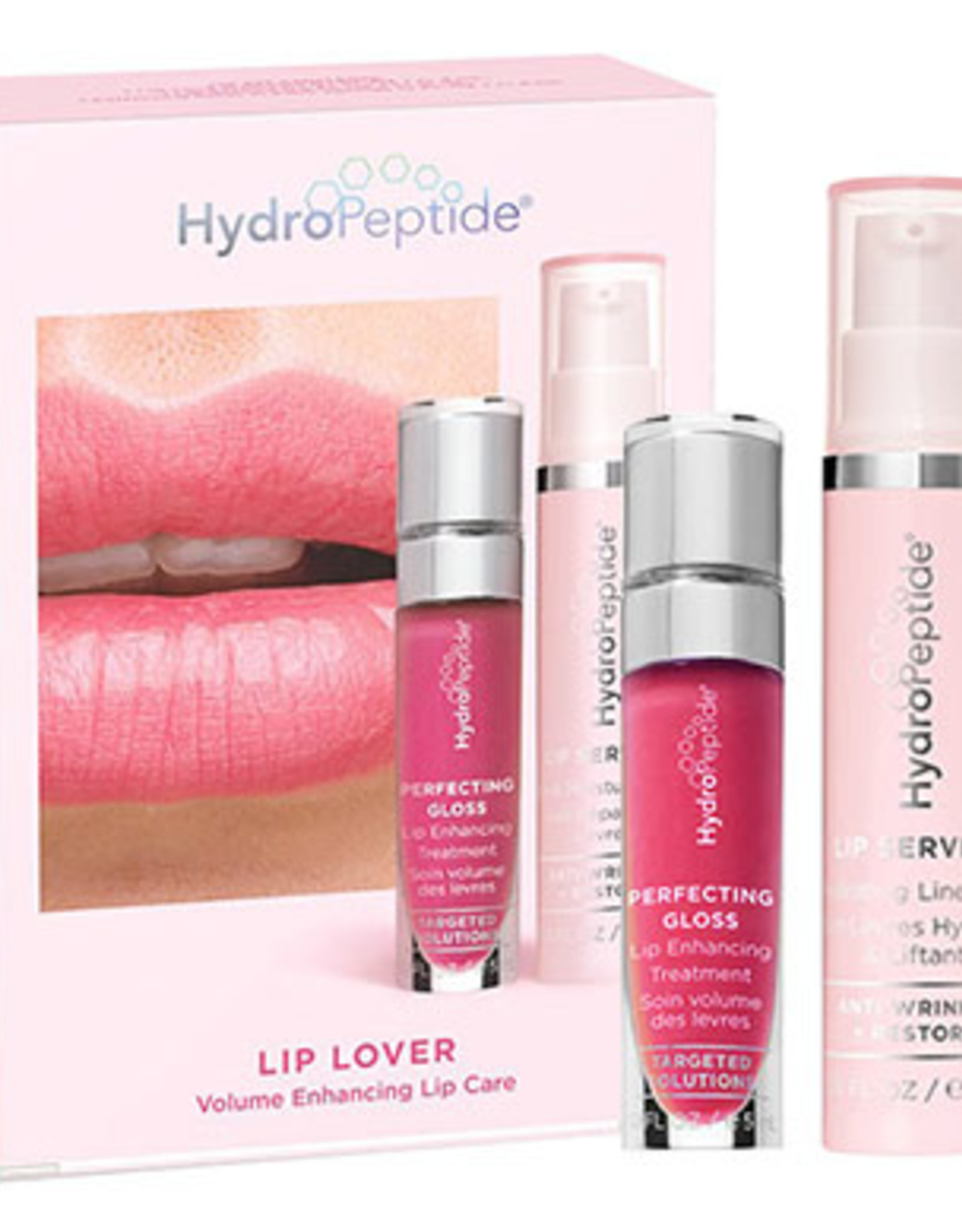 HydroPeptide Lip lover duo