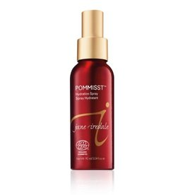 Hydration spray pommist
