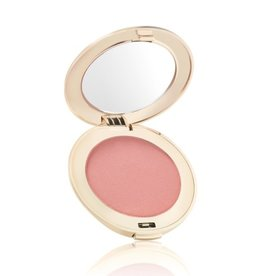 Pure pressed blush barely rose