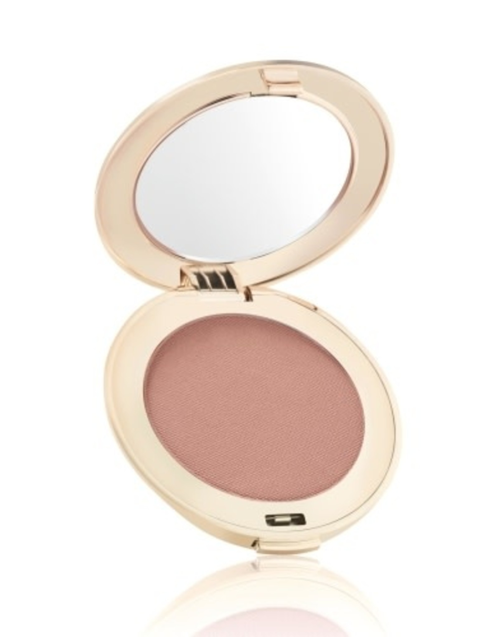 Pure pressed blush flawless